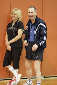 Нина и Анатолий Лобачевы