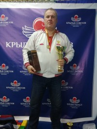 Победитель Кубка всех Армян. Антон Кулаков-ян)