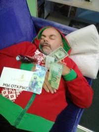 Тренер отдыхает! ....сладких снов, тебе Виталик)